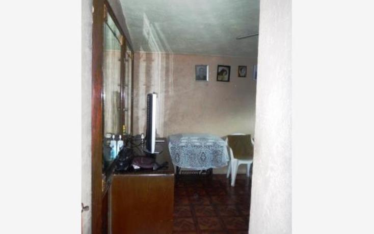 Foto de casa en venta en  , santa bárbara, cuautla, morelos, 1381521 No. 19