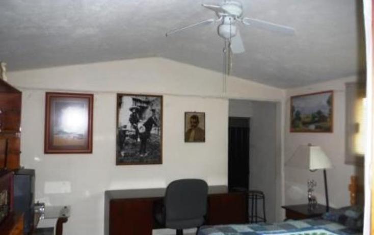 Foto de casa en venta en  , santa bárbara, cuautla, morelos, 1381521 No. 20