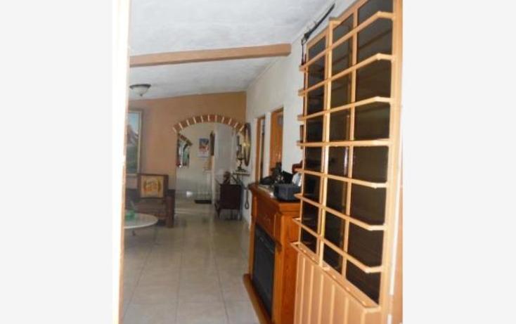 Foto de casa en venta en  , santa bárbara, cuautla, morelos, 1381521 No. 24