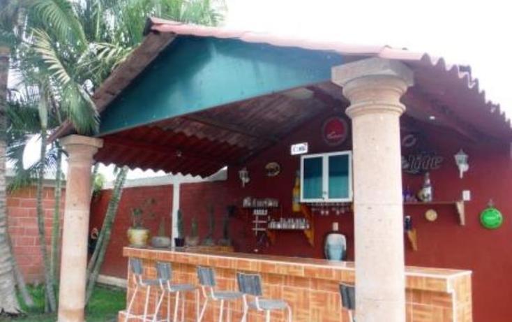 Foto de casa en venta en  , santa bárbara, cuautla, morelos, 1540792 No. 02
