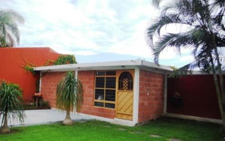 Foto de casa en venta en  , santa bárbara, cuautla, morelos, 1540792 No. 03