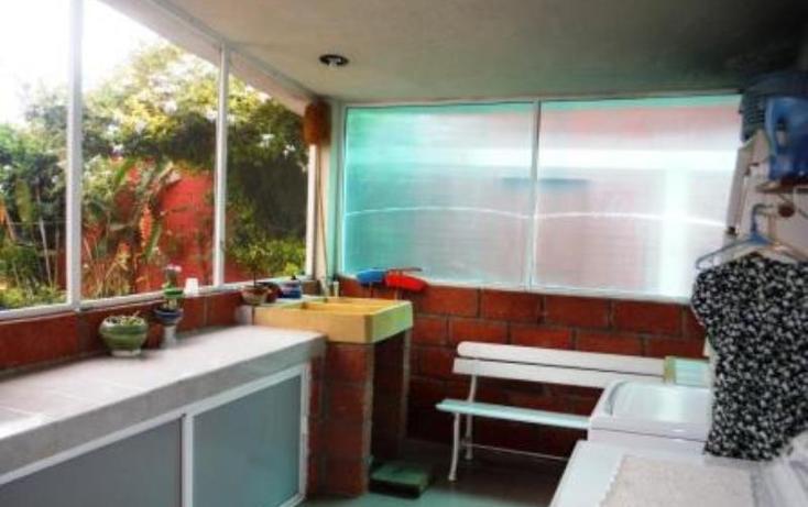 Foto de casa en venta en  , santa bárbara, cuautla, morelos, 1540792 No. 07