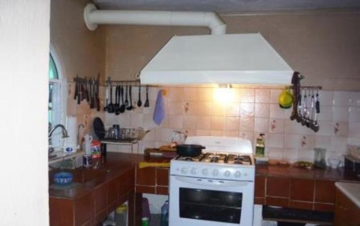 Foto de casa en venta en  , santa bárbara, cuautla, morelos, 1540792 No. 10