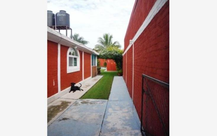 Foto de casa en venta en  , santa bárbara, cuautla, morelos, 1540792 No. 11