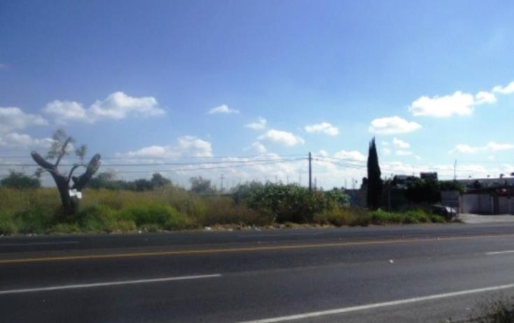 Foto de terreno habitacional en venta en  , santa b?rbara, cuautla, morelos, 1574390 No. 01