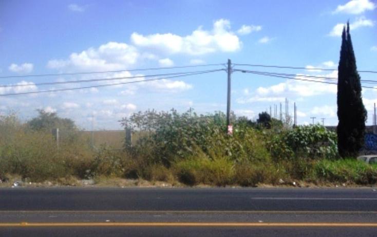 Foto de terreno habitacional en venta en  , santa b?rbara, cuautla, morelos, 1574390 No. 02