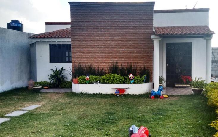 Foto de casa en venta en  , santa b?rbara, cuautla, morelos, 1632484 No. 02