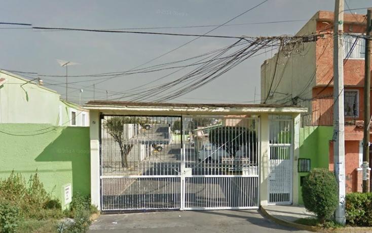 Foto de departamento en venta en  , santa bárbara, ixtapaluca, méxico, 705059 No. 01