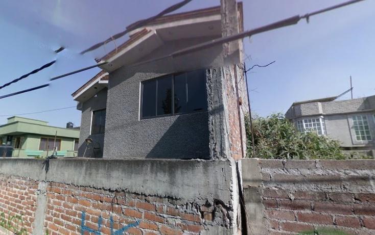 Foto de casa en venta en  , santa bárbara, iztapalapa, distrito federal, 1397591 No. 02