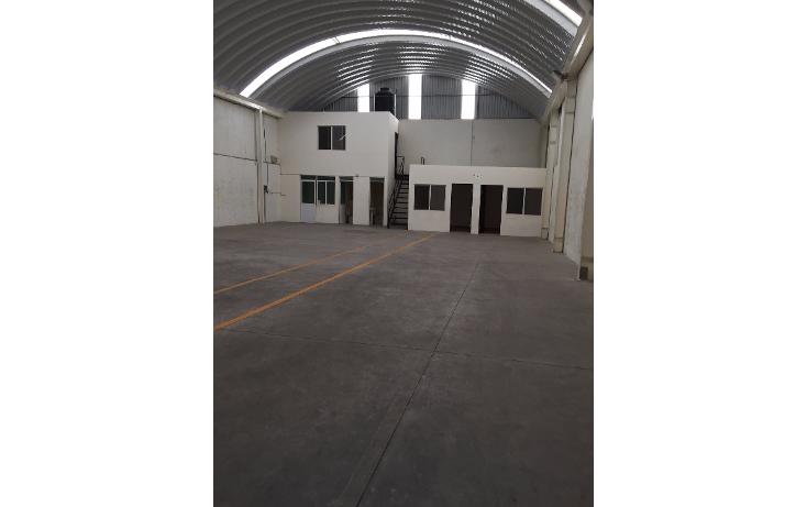 Foto de nave industrial en renta en  , santa b?rbara norte, puebla, puebla, 1601764 No. 02