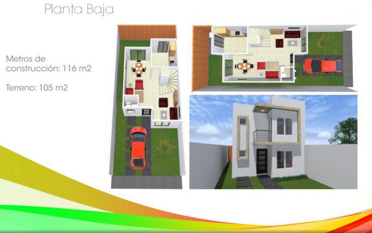 Foto de casa en venta en, santa barbara, san luis potosí, san luis potosí, 1616888 no 02