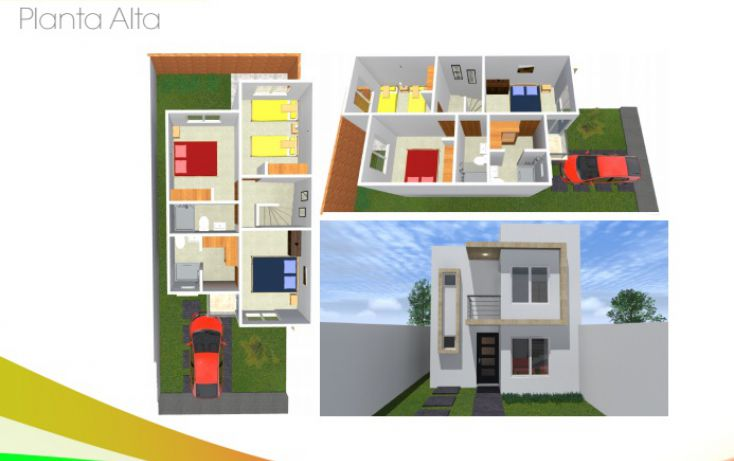 Foto de casa en venta en, santa barbara, san luis potosí, san luis potosí, 1616888 no 03