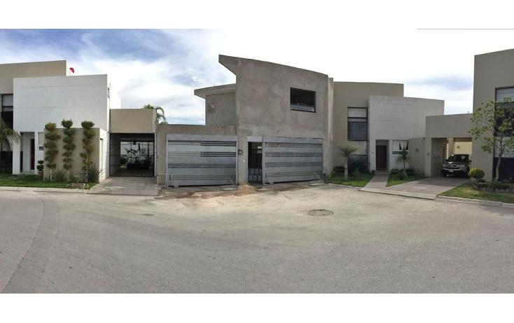 Foto de casa en venta en  , santa bárbara, torreón, coahuila de zaragoza, 1174177 No. 01