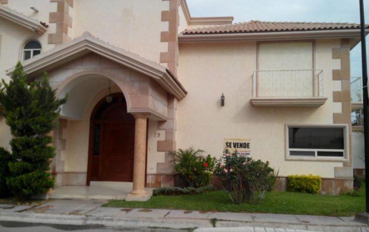 Foto de casa en venta en, santa bárbara, torreón, coahuila de zaragoza, 393427 no 02