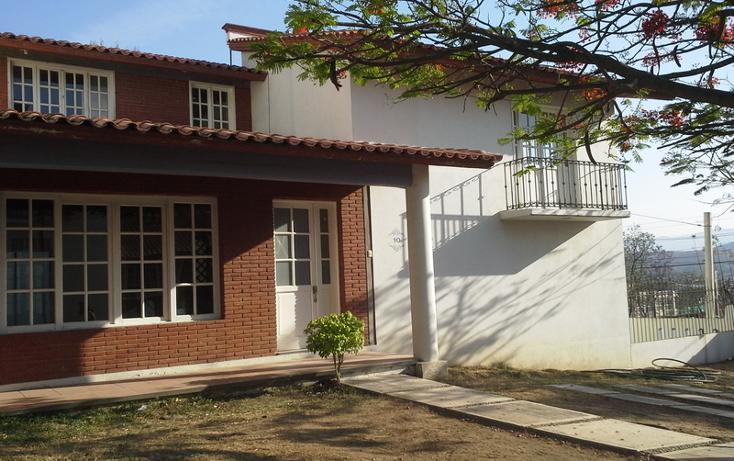 Foto de casa en renta en  , ex hacienda santa rosa 1a sección, oaxaca de juárez, oaxaca, 1879302 No. 02