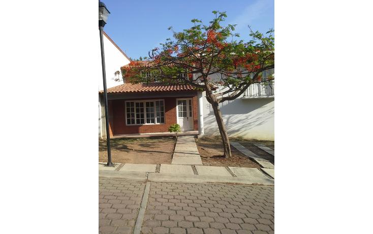 Foto de casa en renta en  , ex hacienda santa rosa 1a sección, oaxaca de juárez, oaxaca, 1879302 No. 03