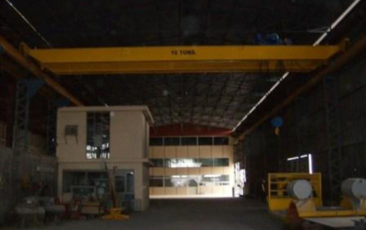 Foto de nave industrial en renta en  , santa catarina centro, santa catarina, nuevo león, 1071201 No. 03