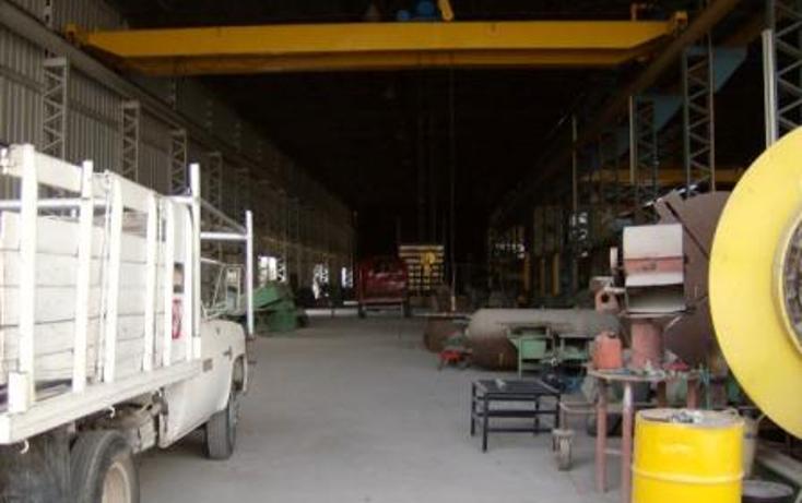 Foto de nave industrial en renta en  , santa catarina centro, santa catarina, nuevo león, 1071201 No. 05