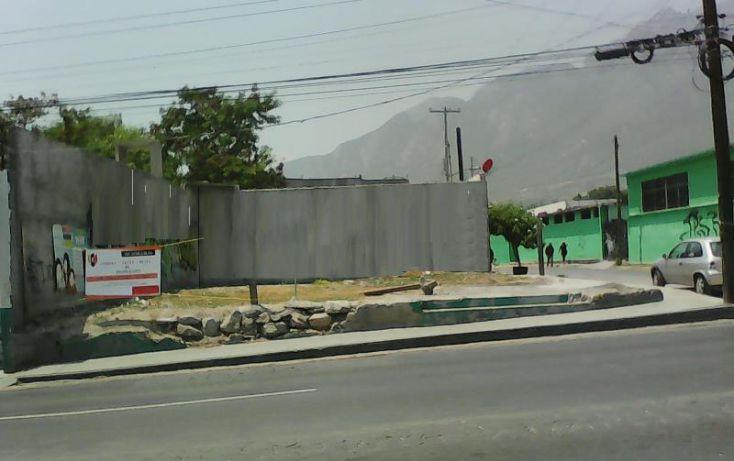 Foto de terreno comercial en renta en, santa catarina centro, santa catarina, nuevo león, 1075143 no 01