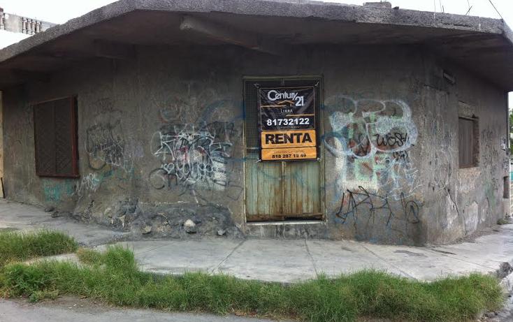 Foto de terreno comercial en renta en  , santa catarina centro, santa catarina, nuevo león, 1097771 No. 02