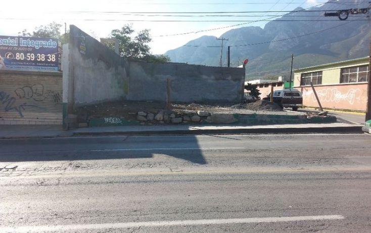 Foto de terreno comercial en renta en, santa catarina centro, santa catarina, nuevo león, 1183027 no 02