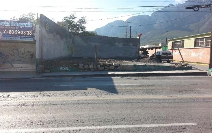 Foto de terreno comercial en renta en  , santa catarina centro, santa catarina, nuevo león, 1183027 No. 02