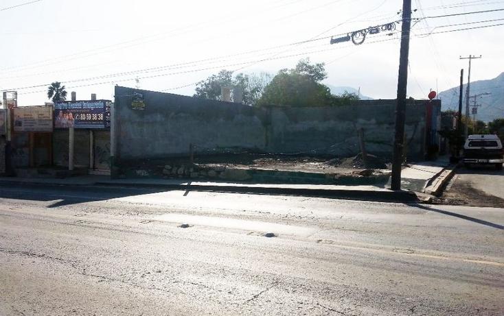 Foto de terreno comercial en renta en  , santa catarina centro, santa catarina, nuevo león, 1183027 No. 03