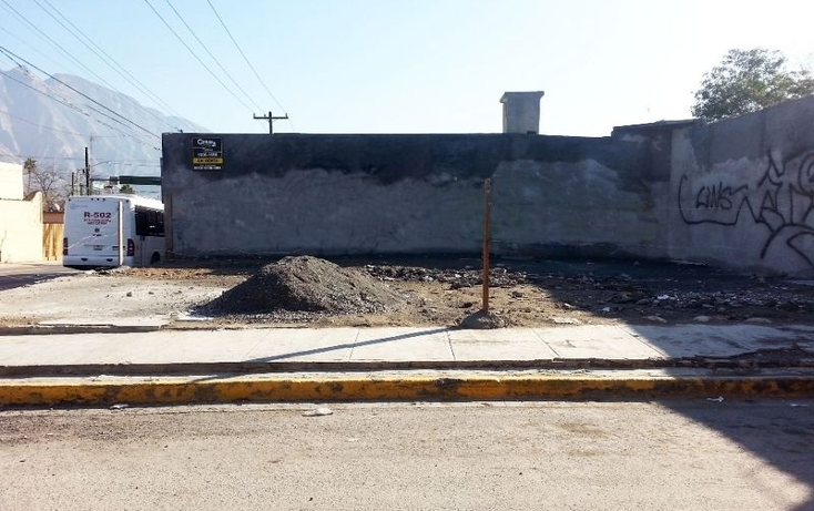 Foto de terreno comercial en renta en  , santa catarina centro, santa catarina, nuevo león, 1183027 No. 04