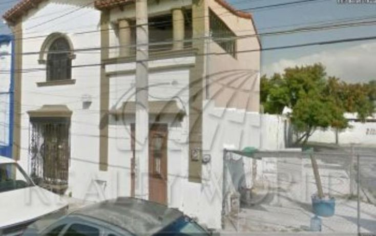 Foto de casa en renta en, santa catarina centro, santa catarina, nuevo león, 1464731 no 01