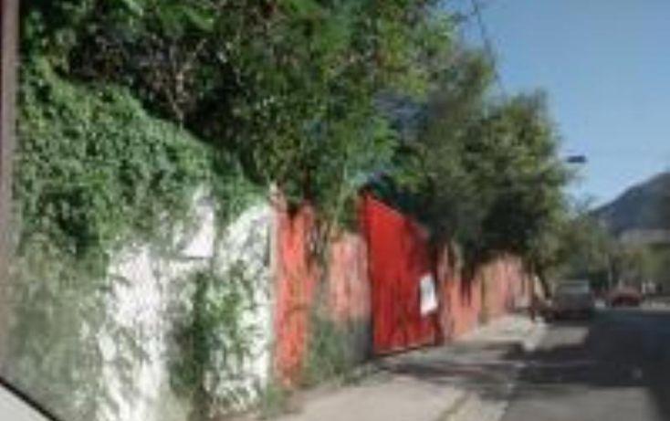 Foto de terreno habitacional en venta en, santa catarina centro, santa catarina, nuevo león, 1590518 no 02