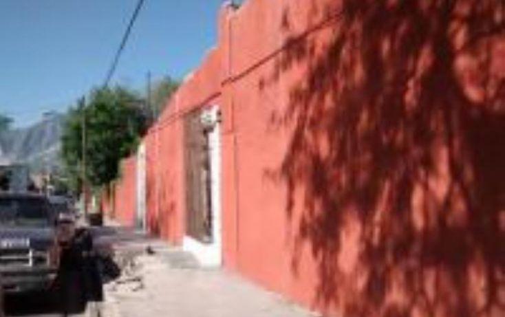 Foto de terreno habitacional en venta en, santa catarina centro, santa catarina, nuevo león, 1590518 no 03