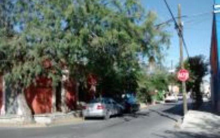 Foto de terreno habitacional en venta en, santa catarina centro, santa catarina, nuevo león, 1590518 no 04