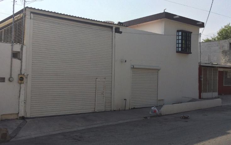 Foto de terreno habitacional en venta en  , santa catarina centro, santa catarina, nuevo león, 1720120 No. 02