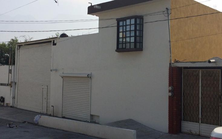 Foto de terreno habitacional en venta en  , santa catarina centro, santa catarina, nuevo león, 1720120 No. 03