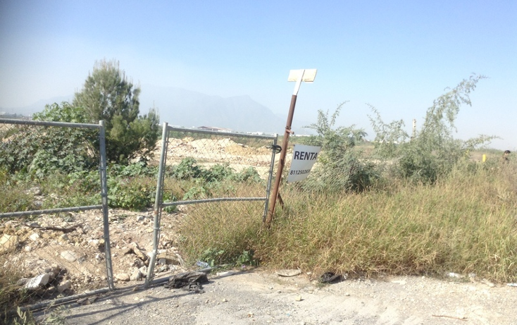 Foto de terreno habitacional en venta en  , santa catarina centro, santa catarina, nuevo le?n, 640377 No. 06