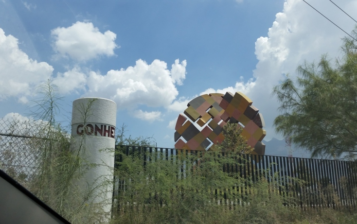 Foto de terreno industrial en venta en, santa catarina centro, santa catarina, nuevo león, 650873 no 07
