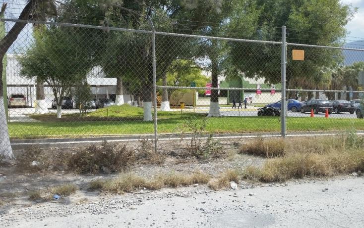 Foto de terreno industrial en venta en, santa catarina centro, santa catarina, nuevo león, 650873 no 09
