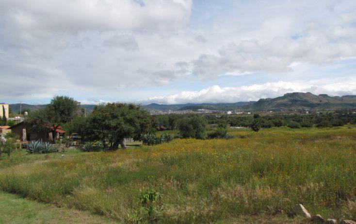 Foto de terreno habitacional en venta en, santa catarina de cuevas el tinaco, guanajuato, guanajuato, 1145609 no 04