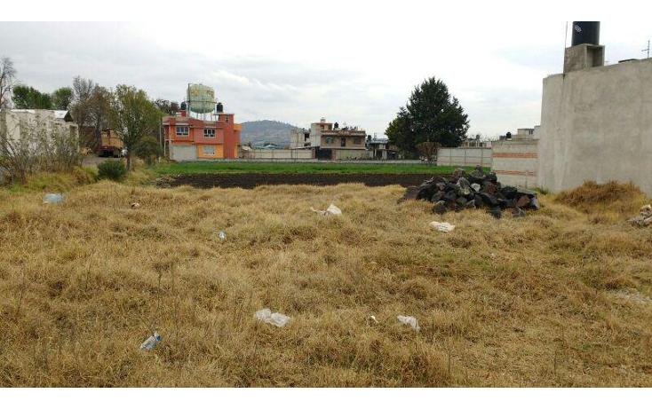 Foto de terreno habitacional en venta en  , santa catarina hueyatzacoalco, san mart?n texmelucan, puebla, 1692382 No. 02
