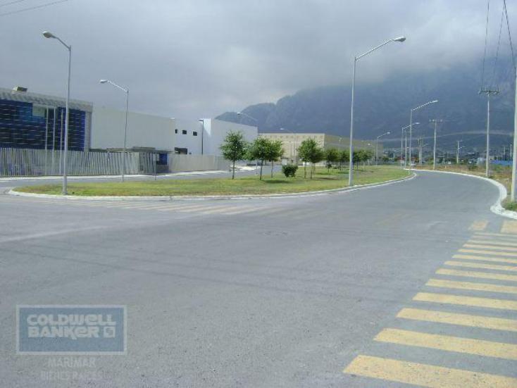 Foto de nave industrial en renta en  , industrial martel de santa catarina, santa catarina, nuevo león, 1654639 No. 06