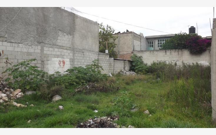 Foto de terreno habitacional en venta en  , santa catarina, puebla, puebla, 986021 No. 01