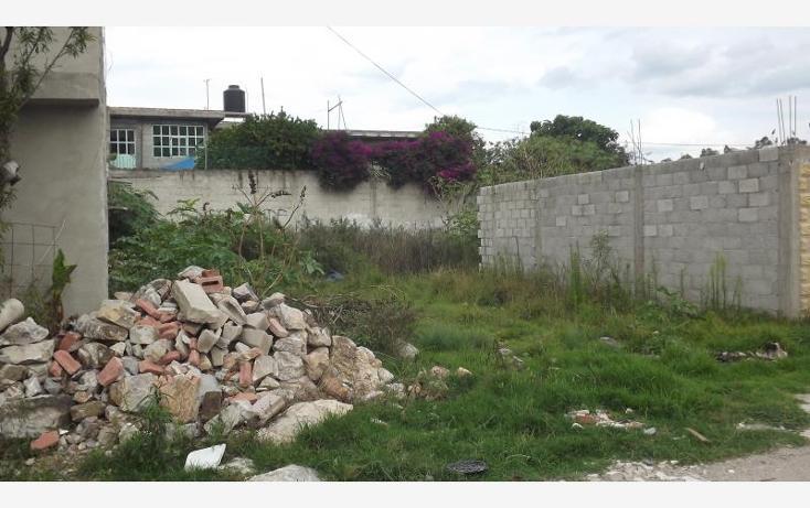 Foto de terreno habitacional en venta en  , santa catarina, puebla, puebla, 986021 No. 02