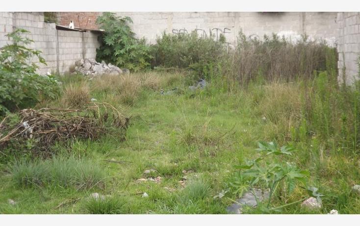 Foto de terreno habitacional en venta en  , santa catarina, puebla, puebla, 986021 No. 04