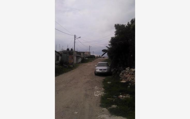 Foto de terreno habitacional en venta en  , santa catarina, puebla, puebla, 986021 No. 05