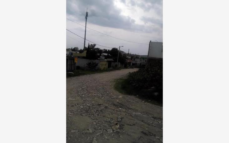 Foto de terreno habitacional en venta en  , santa catarina, puebla, puebla, 986021 No. 06