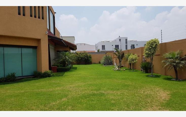 Foto de casa en venta en  , santa catarina, san andrés cholula, puebla, 1987696 No. 27