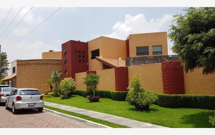 Foto de casa en venta en  , santa catarina, san andrés cholula, puebla, 1987696 No. 29