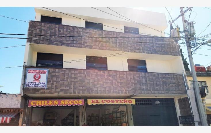Foto de departamento en renta en  , santa catarina (san francisco totimehuacan), puebla, puebla, 2948742 No. 02
