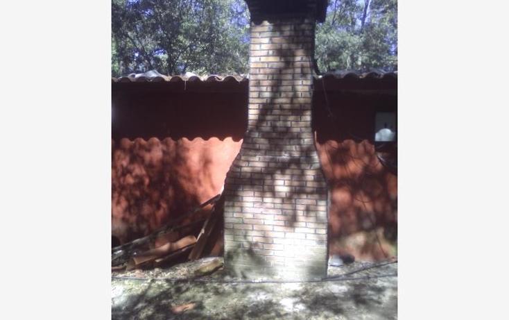 Foto de casa en venta en  , santa catarina, villa del carbón, méxico, 1936142 No. 02