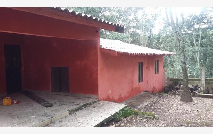 Foto de casa en venta en  , santa catarina, villa del carbón, méxico, 1936142 No. 11